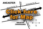 Ancaster Map